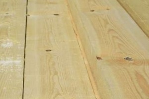 Sawn Joinery Timber